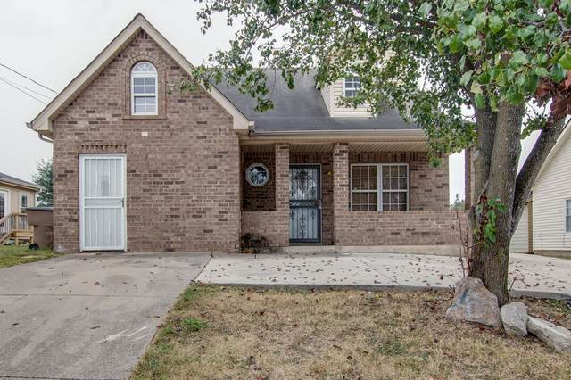 1120 Pin Oak Dr, Antioch, TN 37013 (MLS #RTC2197519) :: Your Perfect Property Team powered by Clarksville.com Realty