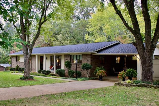 225 Hickory Hill Dr, Dover, TN 37058 (MLS #RTC2197520) :: John Jones Real Estate LLC