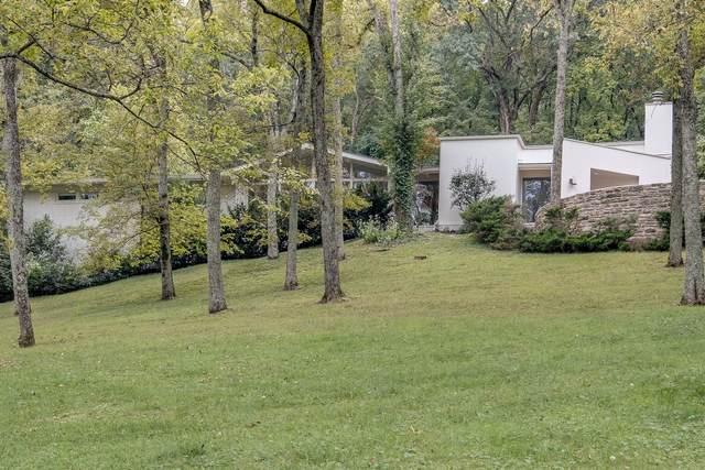 1077 Lynnwood Blvd, Nashville, TN 37215 (MLS #RTC2197540) :: Team George Weeks Real Estate