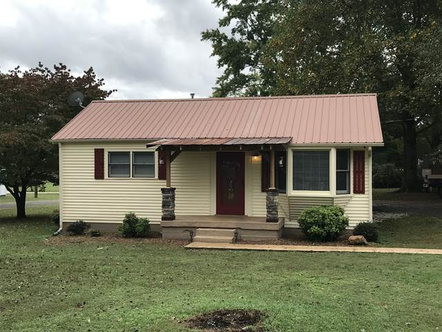 207 Hines St, Cowan, TN 37318 (MLS #RTC2197545) :: Nashville on the Move