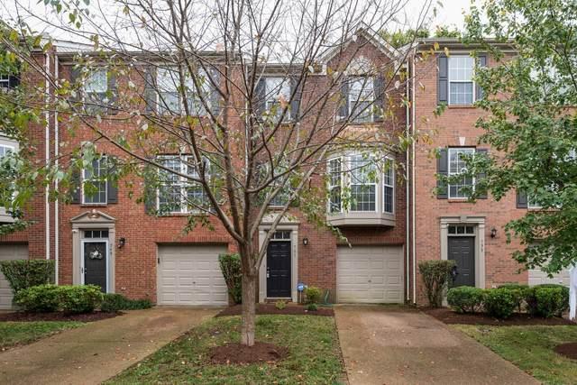 751 Huffine Manor Cir, Franklin, TN 37067 (MLS #RTC2197562) :: Nashville on the Move