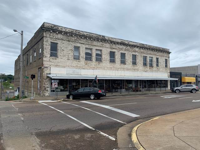 1026 Main St, Benton, KY 42025 (MLS #RTC2197565) :: Nashville on the Move