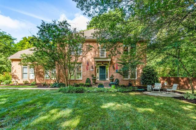 1112 Bradley Dr, Franklin, TN 37069 (MLS #RTC2197566) :: John Jones Real Estate LLC