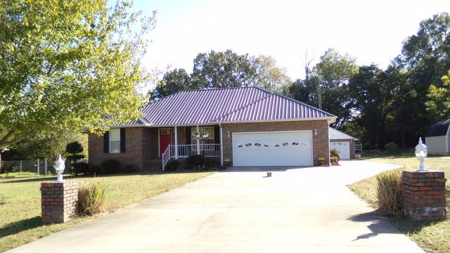 236 Susie Dr, Winchester, TN 37398 (MLS #RTC2197567) :: Village Real Estate