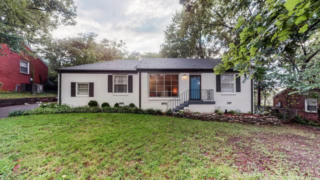 809 Neartop Dr, Nashville, TN 37205 (MLS #RTC2197571) :: Village Real Estate