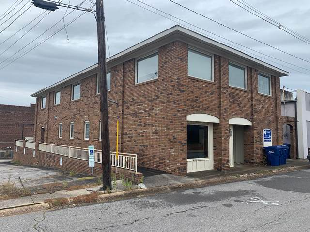100 11th Street E, Benton, KY 42025 (MLS #RTC2197573) :: Nashville on the Move