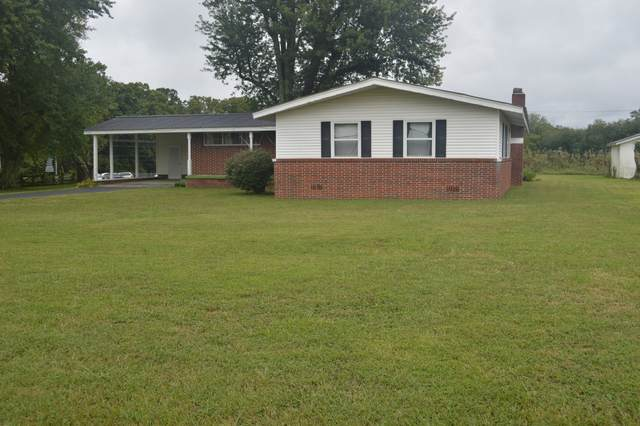 66 Bennett Ave, Monteagle, TN 37356 (MLS #RTC2197585) :: Nashville on the Move