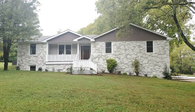 201 Lakeshore Dr, Old Hickory, TN 37138 (MLS #RTC2197591) :: Nashville on the Move