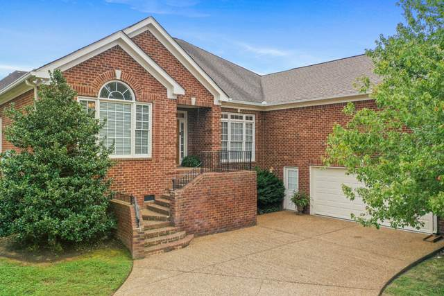 103 Tiffany Ct, Franklin, TN 37064 (MLS #RTC2197616) :: Nashville on the Move