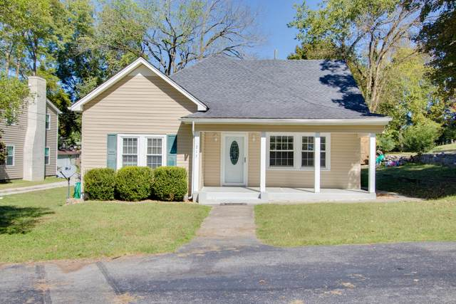 215 Fisher Ave, Carthage, TN 37030 (MLS #RTC2197627) :: Oak Street Group