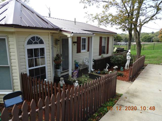 527 E Grigsby St, Pulaski, TN 38478 (MLS #RTC2197636) :: Nashville on the Move