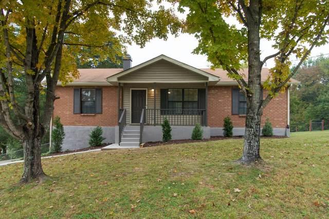 4008 Creekside Dr, Nashville, TN 37211 (MLS #RTC2197637) :: Village Real Estate
