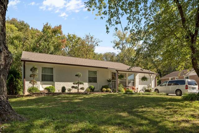 3704 Hillbrook Dr, Nashville, TN 37211 (MLS #RTC2197641) :: Team Wilson Real Estate Partners