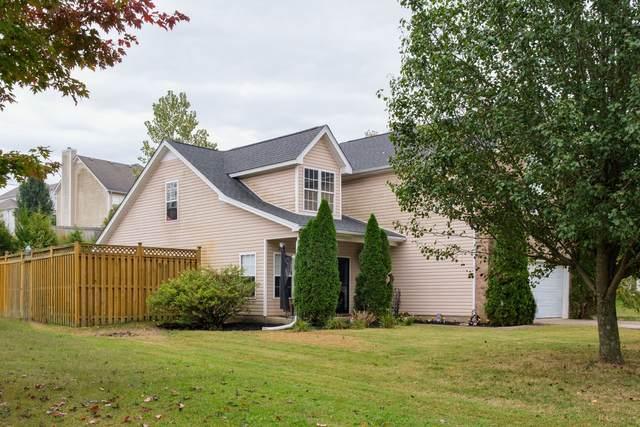 146 Lyndhurst Dr, La Vergne, TN 37086 (MLS #RTC2197649) :: Team Wilson Real Estate Partners