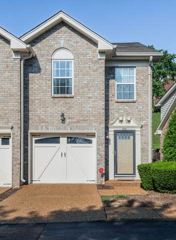 1646 Brentwood Pointe, Franklin, TN 37067 (MLS #RTC2197677) :: Nashville on the Move
