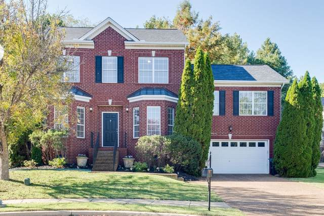 1407 Harve Ct, Franklin, TN 37067 (MLS #RTC2197686) :: Your Perfect Property Team powered by Clarksville.com Realty