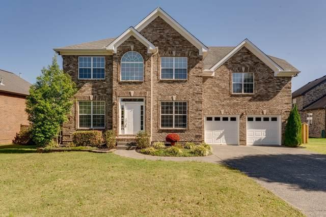 122 Mckain Crossing, Hendersonville, TN 37075 (MLS #RTC2197711) :: RE/MAX Homes And Estates