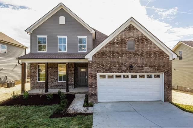 805 Bridge Creek Ln - Lot 158, Antioch, TN 37013 (MLS #RTC2197722) :: RE/MAX Homes And Estates
