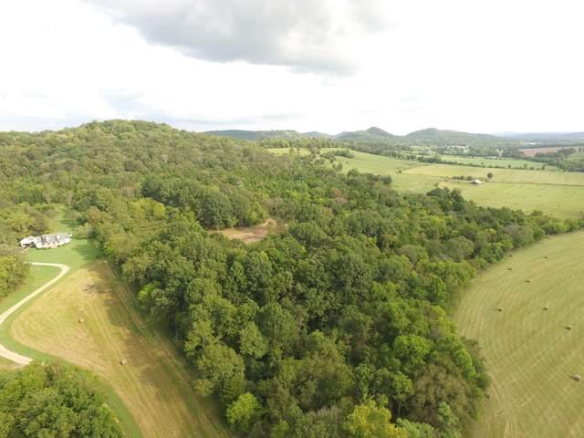 0 Skillet Creek Rd, Hartsville, TN 37074 (MLS #RTC2197729) :: Village Real Estate