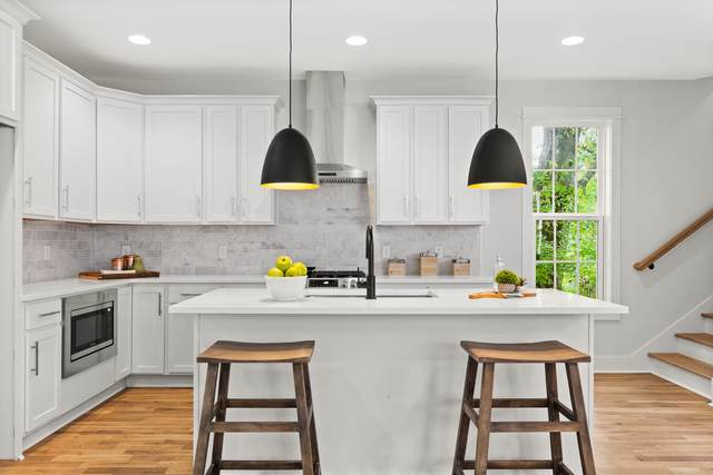 6121B Neighborly Ave, Nashville, TN 37209 (MLS #RTC2197732) :: Village Real Estate