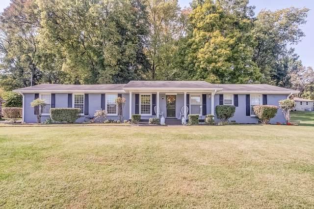 128 Cherokee Rd, Hendersonville, TN 37075 (MLS #RTC2197734) :: Nashville on the Move