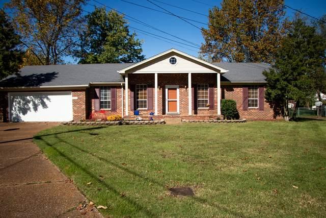 3517 Saxon Mist Ct, Nashville, TN 37217 (MLS #RTC2197735) :: Nashville on the Move