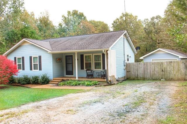 8441 Oak Springs Rd, Nunnelly, TN 37137 (MLS #RTC2197742) :: Nashville on the Move