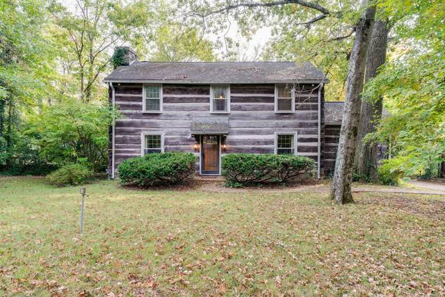 4615 Log Cabin Rd, Nashville, TN 37216 (MLS #RTC2197767) :: RE/MAX Homes And Estates