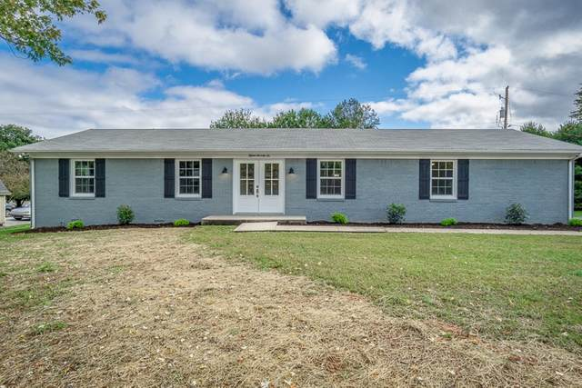 1576 Flintwood Ave, Cookeville, TN 38506 (MLS #RTC2197773) :: Nashville on the Move