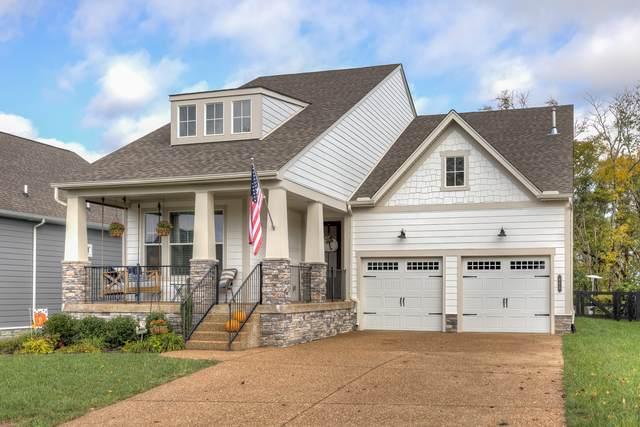 425 Edenfield Pass, Nolensville, TN 37135 (MLS #RTC2197777) :: Village Real Estate