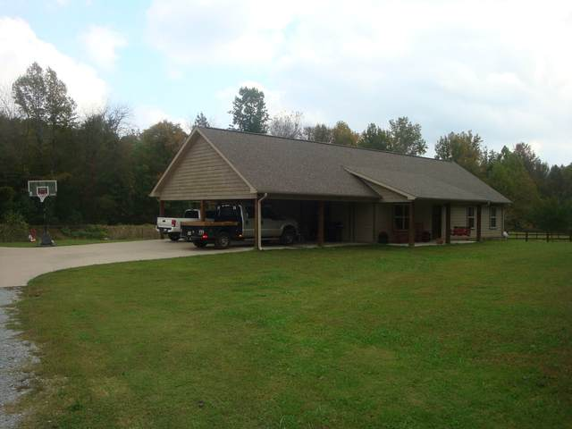 8081 Dodd Rd E #0, Cypress Inn, TN 38452 (MLS #RTC2197848) :: Village Real Estate