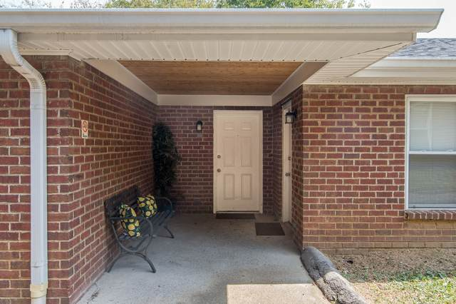 2940 Torbett St, Nashville, TN 37209 (MLS #RTC2197880) :: Village Real Estate