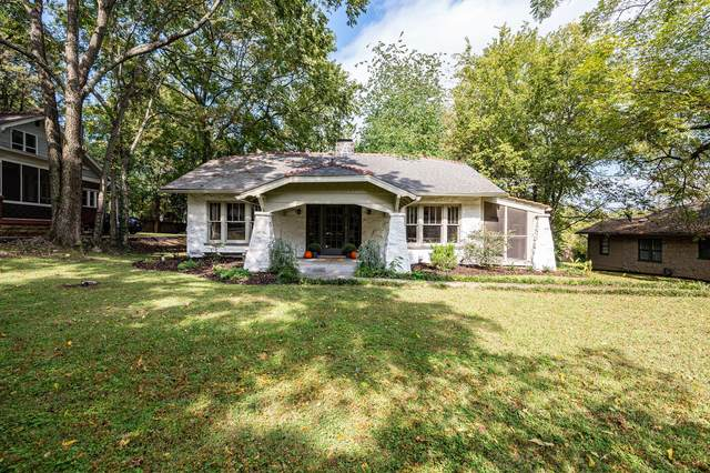 1618 Stokes Ln, Nashville, TN 37215 (MLS #RTC2197902) :: Your Perfect Property Team powered by Clarksville.com Realty