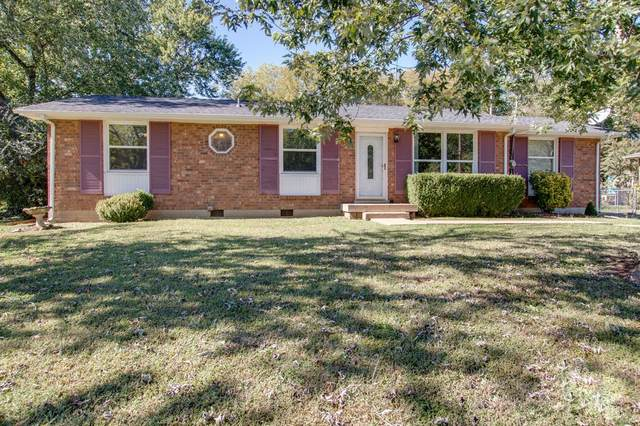 7003 Bonnavent Dr, Hermitage, TN 37076 (MLS #RTC2197915) :: Nashville on the Move