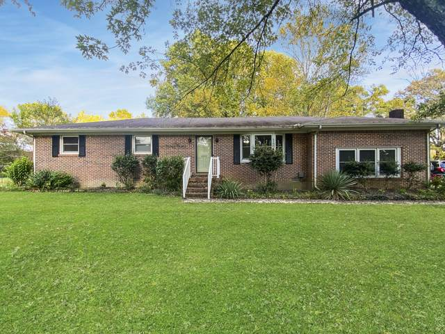 782 Old Woodbury Hwy, Manchester, TN 37355 (MLS #RTC2197917) :: Village Real Estate