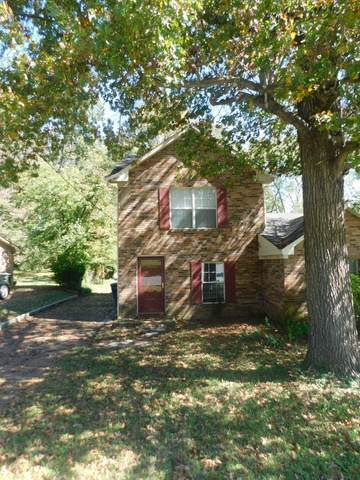 673 Mercer Dr, Hermitage, TN 37076 (MLS #RTC2197932) :: Nashville on the Move