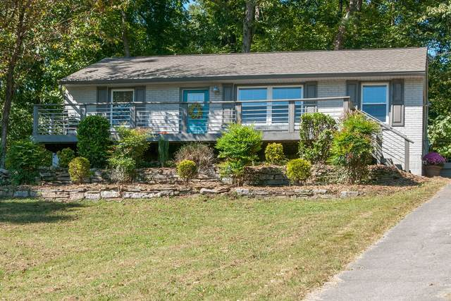 3112 Lakeland Dr, Nashville, TN 37214 (MLS #RTC2197933) :: Village Real Estate
