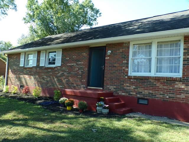 105 N. Greenhill Rd., Mount Juliet, TN 37122 (MLS #RTC2197937) :: Nashville on the Move