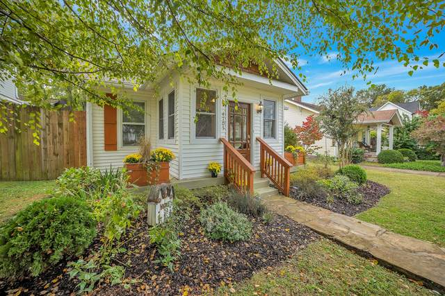 4705 Nevada Ave, Nashville, TN 37209 (MLS #RTC2197939) :: Your Perfect Property Team powered by Clarksville.com Realty