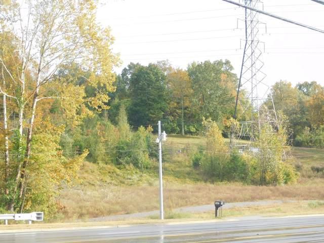 1453 Hwy 109 South, Gallatin, TN 37066 (MLS #RTC2197943) :: Village Real Estate