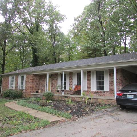 310 Virginia Dr E, Lawrenceburg, TN 38464 (MLS #RTC2197945) :: Berkshire Hathaway HomeServices Woodmont Realty