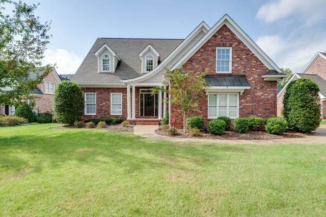605 Janice Ct, Franklin, TN 37064 (MLS #RTC2197954) :: Nashville on the Move