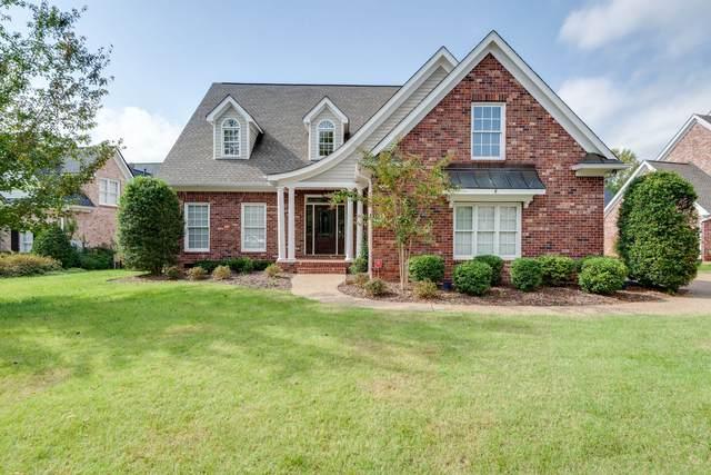 605 Janice Ct, Franklin, TN 37064 (MLS #RTC2197954) :: Village Real Estate