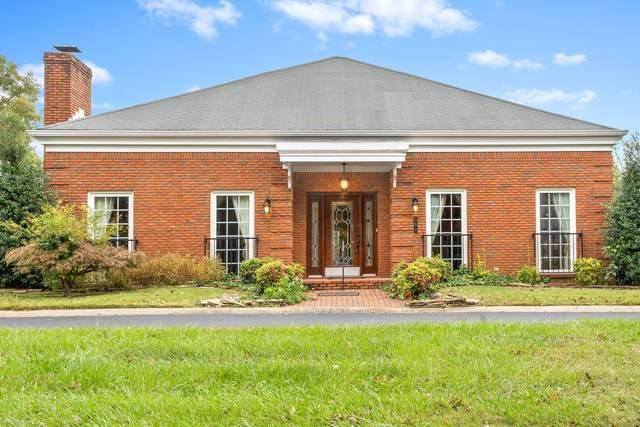 331 Partridge Ct, Clarksville, TN 37043 (MLS #RTC2197958) :: Village Real Estate