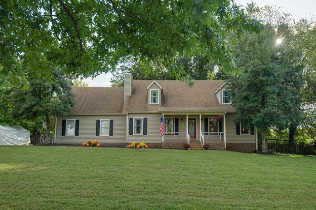 3875 Confederate Rd, Murfreesboro, TN 37128 (MLS #RTC2197977) :: CityLiving Group