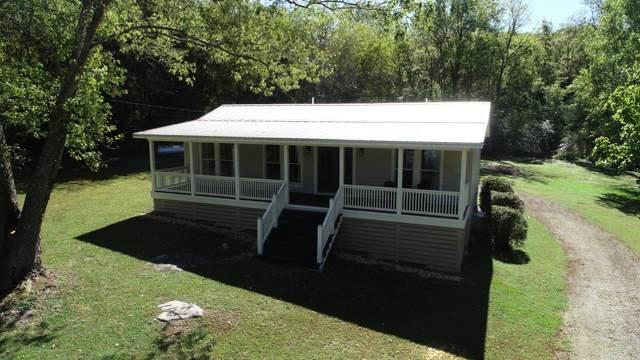 53 Stoneboro Rd, Fayetteville, TN 37334 (MLS #RTC2197997) :: Village Real Estate