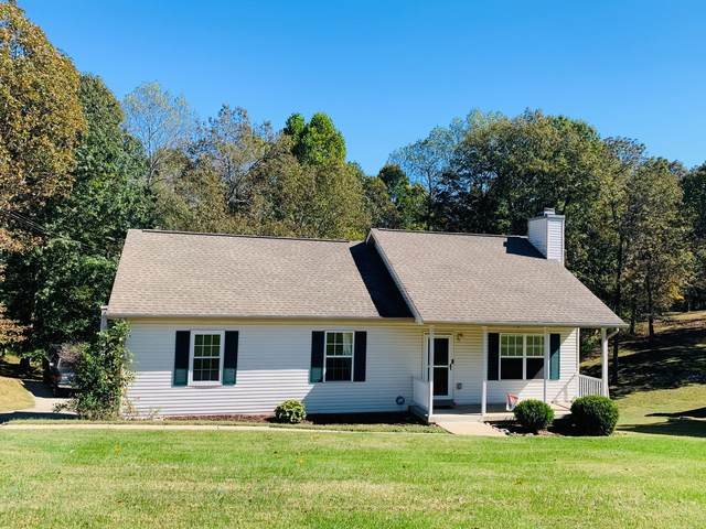 3358 Backridge Rd, Woodlawn, TN 37191 (MLS #RTC2197998) :: Oak Street Group