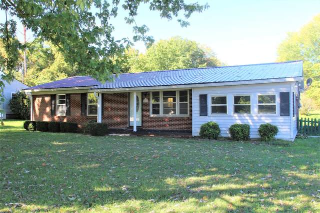 631 Whitson Chapel Rd, Cookeville, TN 38506 (MLS #RTC2198005) :: Wages Realty Partners