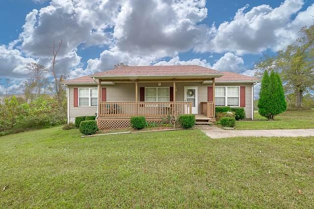 3750 Possum Hollow Rd, Palmyra, TN 37142 (MLS #RTC2198014) :: Cory Real Estate Services