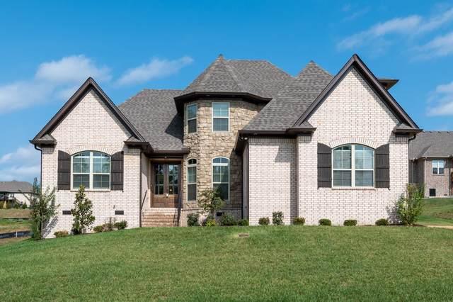 2008 Hawkwell Cir, Hendersonville, TN 37075 (MLS #RTC2198019) :: The Kelton Group